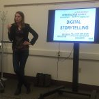 How Did They Make That? Digital Storytelling